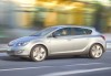 Opel Astra J 2009-